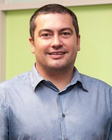 Simon Clarkson