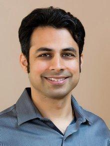 Sohan Parekh, MD