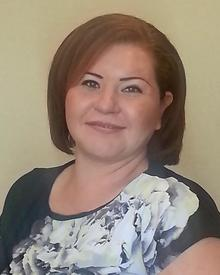 Tania Martinez