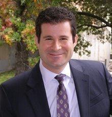 Todd Waldman