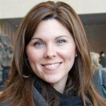 Toni Houghton