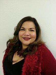 Vicky Sepulveda