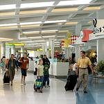BWI concessionaire challenged for alleged anti-union actions