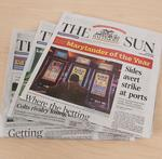Baltimore Sun saga: How much would it get in sale? (Video)