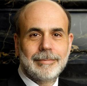 Fed Chairman Ben Bernanke says economic recovery has