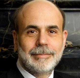 Federal Reserve Chairman Ben Bernanke said it's too early to say whether Fed will take additional actions this month to try to boost economic growth.
