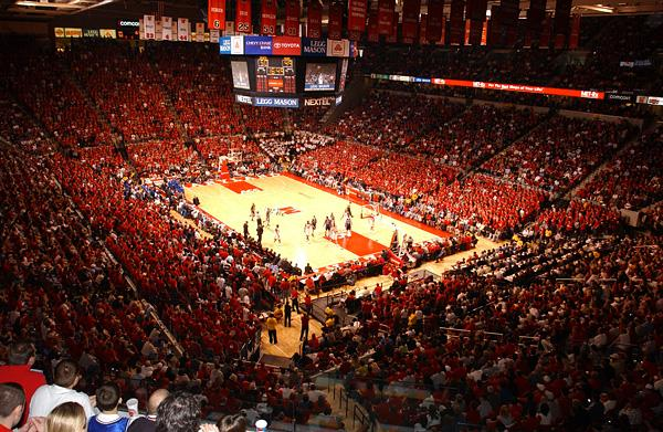 A lot more eyeballs will come to the businesses that partner with the Terps as the University of Maryland moves to the Big Ten.