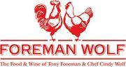 Foreman Wolf's fifth restaurant will open Oct. 16 in Roland Park.