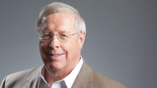 Rand Griffin retires from Corporate Office Properties Trust on March 31.