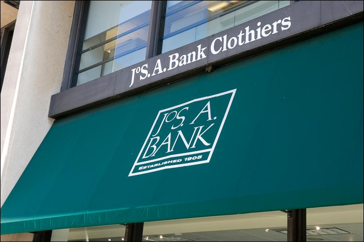 Jos. A. Banks Clothiers Inc. has proposed to acquire Men's Wearhouse.