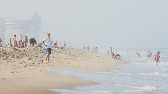 Maryland Beaches Rank No 11 In The Country For Cleanliness