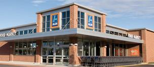 Aldi is among several companies hosting upcoming job fairs in the Baltimore area.