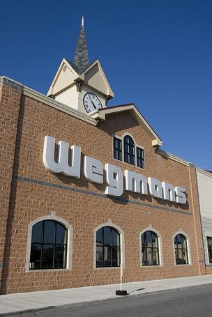Wegmans opened its first Maryland store in 2005 in Hunt Valley.