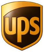 UPS posts lower income, higher revenue