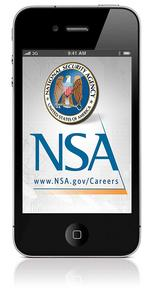 Want an NSA job? There's an app for that