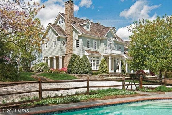 1. 3344 Harness Creek Road