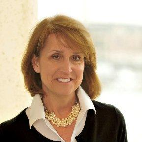 Beth Norton is vice president of corporate recruiting at T. Rowe Price.