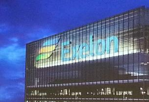 Exelon saw earnings drop in the fourth quarter of 2013.