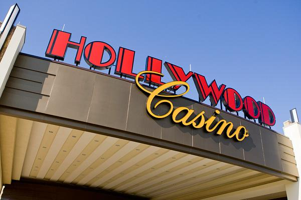 Hollywood Casino Perryville opened in 2010.