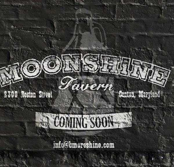 """MoonShine Tavern, which is set to open Jan. 25, drew inspiration from the Discovery Channel series """"Moonshiners."""""""