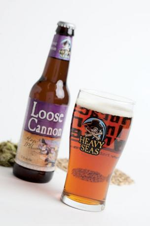 Heavy Seas Loose Cannon