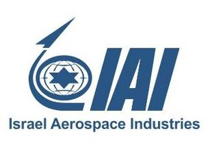 Israel Aerospace Industries logo