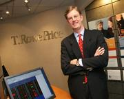 5. Edward C. Bernard Title: vice chairman and president, T. Rowe Price Investment Services Inc.Company: T. Rowe Price Group Inc.Website: www.troweprice.comAge: 572012 total compensation: $7.51 million