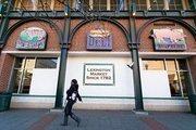 No. 6Lexington Market Inc. Address: 400 W. Lexington St., Baltimore 21201Phone / website: 410-685-6169 / www.lexingtonmarket.comTop executive: Casper C. Genco Jr., executive director2012 attendance: 3 million