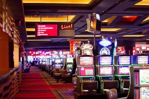 Maryland Live casino opened for 24 hours a day starting Dec. 27.