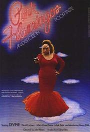 "Most of the 1972 John Waters film ""Pink Flamingos,"" starring Divine, was filmed in Phoenix."