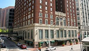 A planned renovation of the Lord Baltimore Hotel, formerly a Radisson, would restore the downtown hotel's charm.