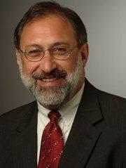 Barry F. Rosen, chairman and CEO of Gordon Feinblatt LLC, No. 6 on our List.