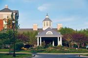 Mercy Ridge in Timonium received a LEED Silver rating in April 2011.