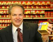 1. Alan D. Wilson Title: chairman, president and CEOCompany: McCormick & Co. Inc.Website: www.mccormickcorporation.comAge: 552012 total compensation: $9.52 million