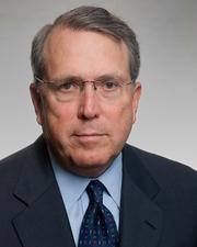 Charles O. Monk II, office managing partner at Saul Ewing LLP, No. 9 on our List.