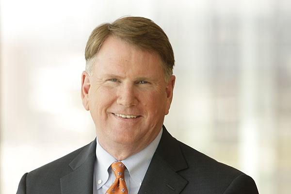 Joseph Sullivan was named CEO of Legg Mason on Wednesday.