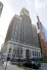 10 Light St. office tower sells; will be converted into 445 apartments