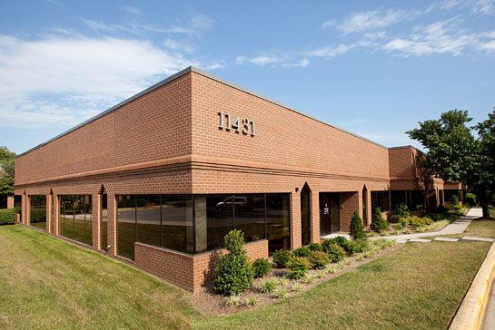 First Potomac Realty sold 11431--11435 Cronhill Drive as part of an effort to shed assets.