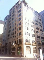 PMC Property Group Inc. closed on its purchase in November of the 92,500-square-foot office building at 301 N. Charles St. The Philadelphia-based company plans to move quickly to convert the building to 92 apartments.