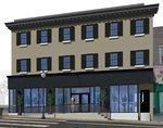 Developer offers incentives to lure HIghlandtown restaurant