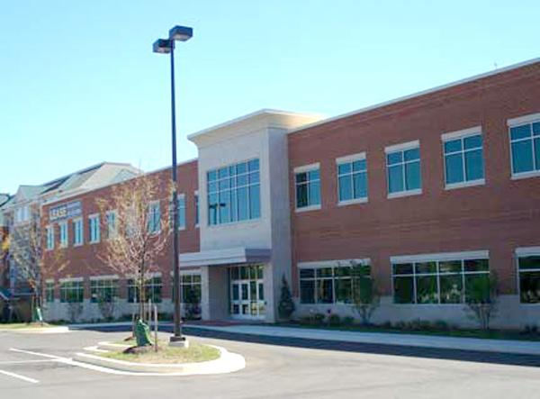 Bill Me Later recently leased 53,798-square-feet of space at 55 Schilling Place in Hunt Valley.