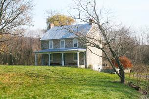 Frederick County, National Register of Historic Places