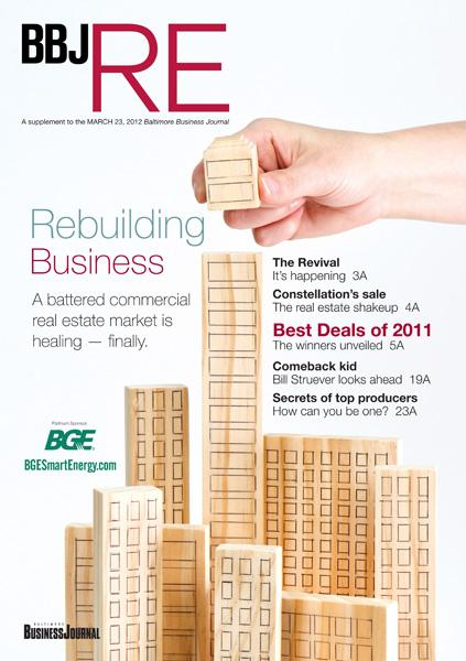 This year's BBJRE publication took a look at the Best Deals of 2011.