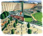 Orioles introduce 'legends' ticket package for statue unveilings