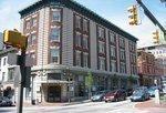Apartment developer buys Baltimore's Carrollton Bank building