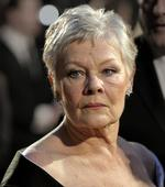 Film stars Dench, <strong>Rockwell</strong> appear on Annapolis streets