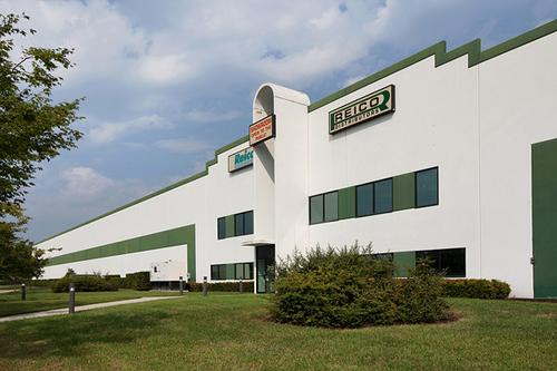 Boston Firm Buys Five Howard County Industrial Properties
