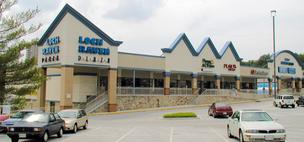 Aldi's, a discount grocery store, and Aaron's Inc., have signed leases to move into Loch Raven Plaza in Towson.