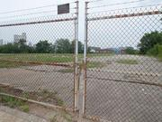 A Columbia development team has paid $3.5 million for this vacant lot along Fort Avenue in Locust Point.