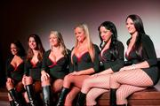 Maryland Live cocktail waitresses. The casino is set to expand its gaming options.